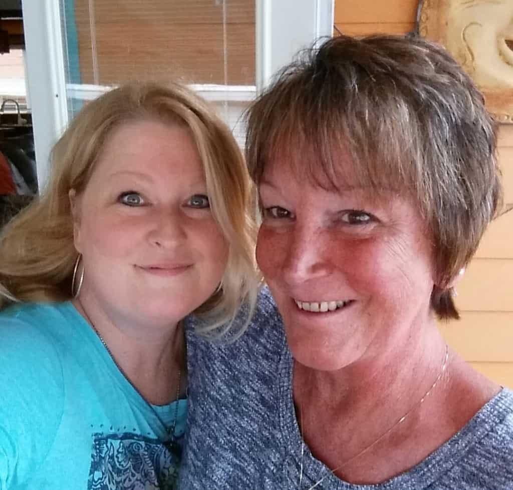 My Aunt Terri