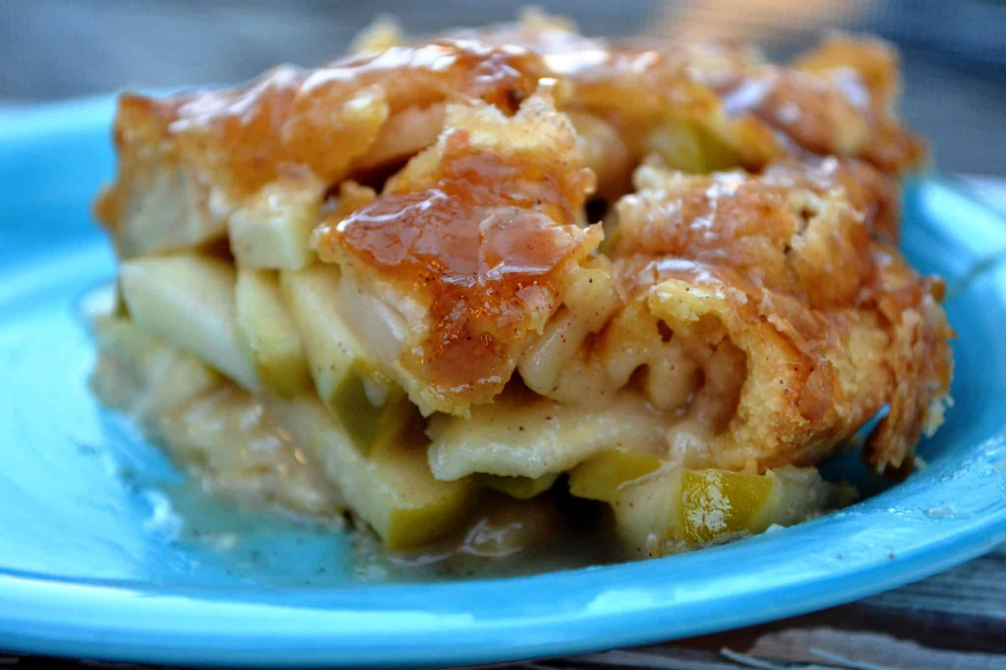 The Best Apple Pie Ever..