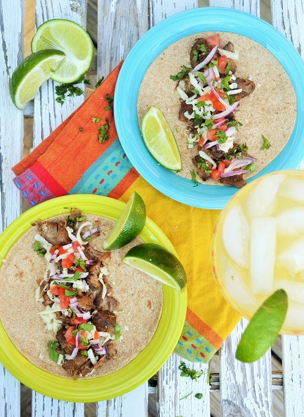 Mexican Pork Carnitas