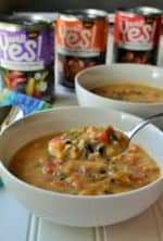 Living A Life Well Lived with Campbell's Well Yes! Soups   Pack Momma   https://www.packmomma.com